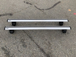 Thule Roof Rack for Ford Focus 2012-2018