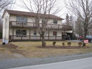 Brookside/Hatchet Lake - 3 bdrm for rent!