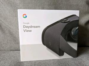 Google Daydream View VR Viewer