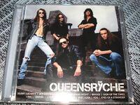 Queensryche, CD.