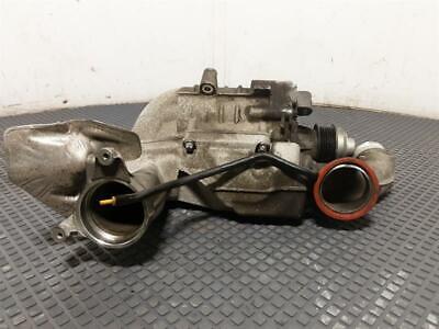 2001 Mercedes-Benz SLK  1996 To 2004 2.3 Petrol M111.983 Supercharger