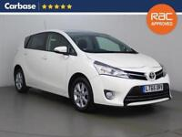 2015 TOYOTA VERSO 1.6 D 4D Icon 5dr SUV 5 Seats