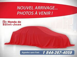 Honda Civic 4 portes, boîte manuelle, LX