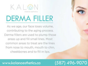 Botox, Micro Injection & Filler Grand Opening Blowout Sale!!!!