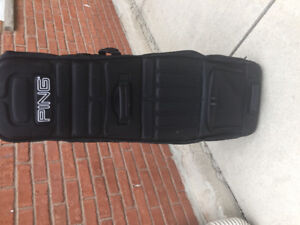 Brand new Ping folding travel cover