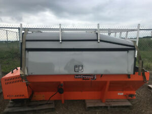 Truck Canopy -ARE - 6.5' Ford Box