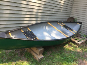 Old Town Stillwater Canoe for Sale