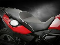 Sargent World Sport Performance Seat - F800GS, F650GS, F700GS