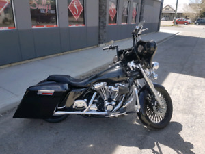 Roadking Bagger for sale or trade