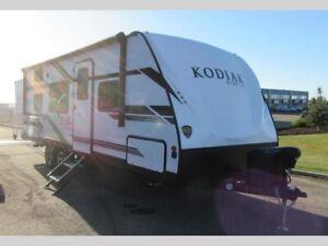 2020 Dutchmen RV Kodiak Ultra-Lite 227BH