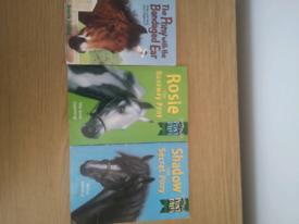 Jenny Dales Pony Tales books