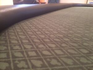 Poker Table - Custom Made West Island Greater Montréal image 2