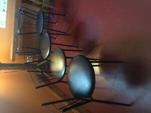 Bancs (chaises)