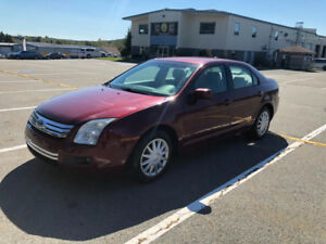 Very Clean Car, 2007 Ford Fusion,, This Weekend For Only $2400