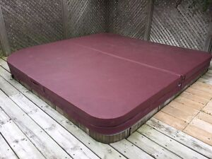 Hot Tub Cover $225.00