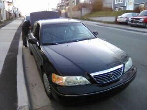 Acura RL 96** V6** Good Condition **Inspected**