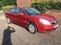 2008 (58) VAUXHALL VECTRA 1.9 CDTI, 1 YEAR MOT, WARRANTY, NOT PASSAT MONDEO 308