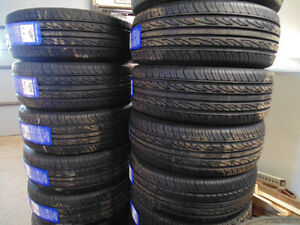 #..# 4 NEW 15 INCH TIRES $225!!! WHY BUY USED ?