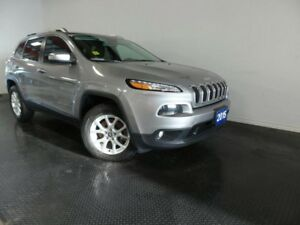 2015 Jeep Cherokee NORTH 3.2L V6