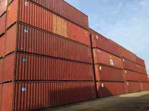 20' 40' 53' used and new containers for sale!! Kingston Kingston Area image 7