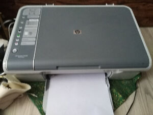 2 Printers like new $60 Great Deal!