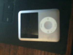 very old ipod