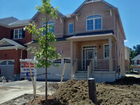 New Mattamy Home in Huron Heights