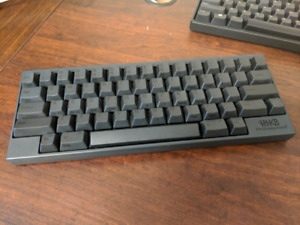 Happy Hacking Keyboard Professional 2 Silenced (Topre Switch)