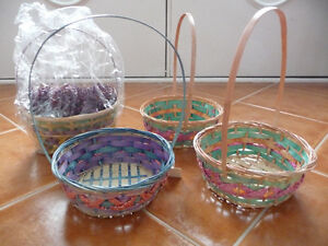 Brand New Easter Baskets - Lots To Choose From London Ontario image 5