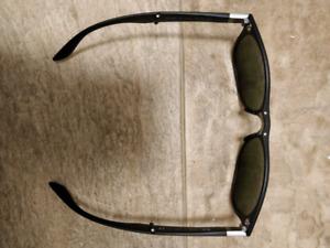 Rayban foldable Wayfarer sunglasses