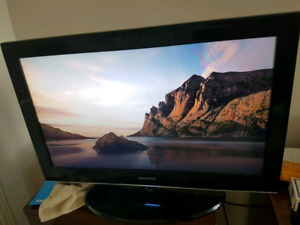 samsung 32inches tv