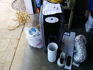 Portable 9000BTU Air Conditioner