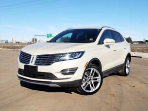 2018 Lincoln MKC Reserve AWD  | HEATED/VENTED SEATS