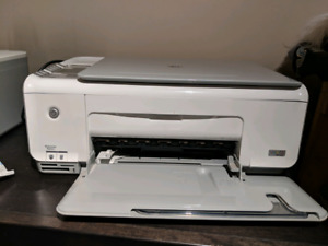 IMPRIMANTE HP C3180 ALL 8N ONE