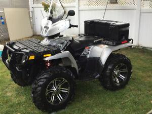 2006 Polaris Sportsman 800 EFI 4x4 ATV