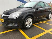 2007 VAUXHALL ASTRA SXI 1.6cc SXI. Was used in Ireland
