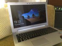 Lenovo Ideapad 500 Laptop - almost new