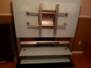 Free large heavy tv stand