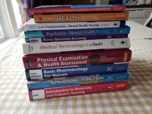 LPN Books For Sale