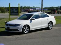 2013 VOLKSWAGEN JETTA TDI***DIESEL***HEATED SEATS***SUNROOF
