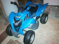 Kids 6V Powersport ATV