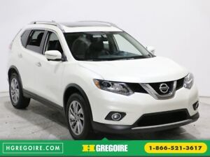 2015 Nissan Rogue SL AWD MAGS TOIT OUVRANT PANORAMIQUE 360 CAM B