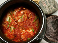 Kimchi Fermenting Workshop