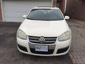 2006 Volkswagen Other 2.5L Sedan