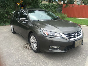 2013 Honda Accord exl Sedan Need Gone