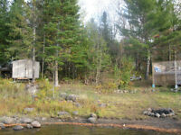 WATERFRONT PROPERTY-  FRENCH RIVER FOR SALE