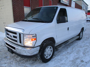 2014 Ford E-250 Other