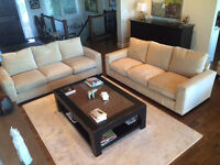 Two perfect condition Sofas