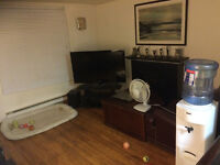 Quiet two bedroom apartment for March 1st in Aylmer,qc