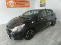 2014,Renault Clio 0.9 TCe 90bhp Dynamique***BUY FOR ONLY £40 PER WEEK***